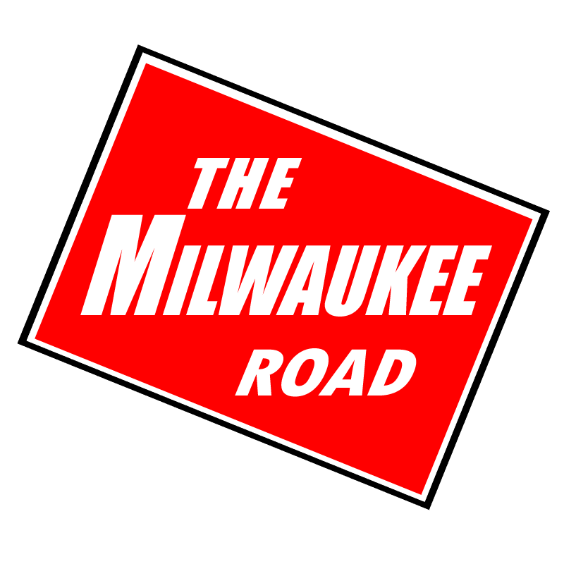 Milwaukee Road Logo